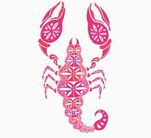 Pink Scorpion Unisex T-Shirt