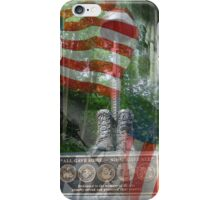 """All gave some, some gave all"" iPhone Case/Skin"