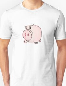 Pork Chops! Unisex T-Shirt