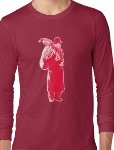 hobocrow and redboy Long Sleeve T-Shirt