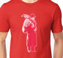 hobocrow and redboy Unisex T-Shirt