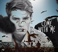 Come with me by cursis