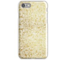 Knee-Deep in Gold Ink iPhone Case/Skin