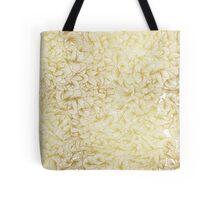 Knee-Deep in Gold Ink Tote Bag