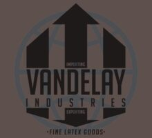 Vandelay Industries v2 by RoufXis