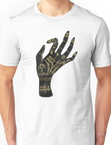 Palmistry T-Shirt