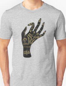 Palmistry Unisex T-Shirt