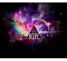 Hope Photographic Print