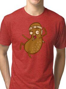 Karate Nut Tri-blend T-Shirt