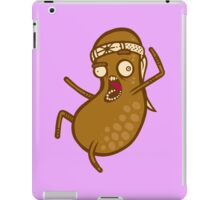 Karate Nut iPad Case/Skin
