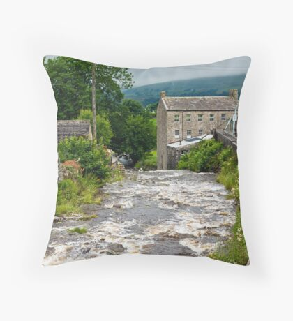 Gayle Mill - Hawes Throw Pillow
