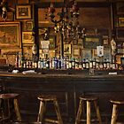 Nevada's Oldest Thirst Parlor by pat gamwell