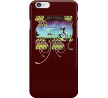 Yes - Yessongs iPhone Case/Skin