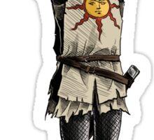 Dark Souls - Praise The Sun! Sticker