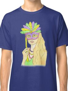 Party Girl Classic T-Shirt