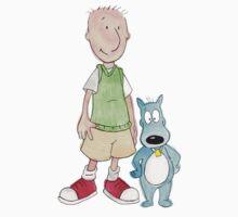 Doug and Porkchop Kids Clothes