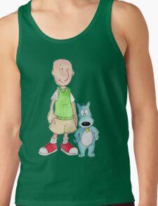 Doug and Porkchop T-Shirt