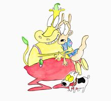 Rocko, Heffer and Spunky Tank Top
