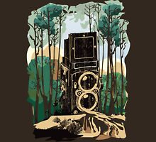 I CLICK THE BEAUTY Unisex T-Shirt