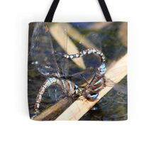 Darner Love: Trials and Tribulations Tote Bag