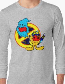 GB PACk-MAN (Cab Colors) v.2 Long Sleeve T-Shirt
