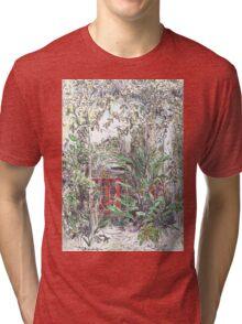 Tumoulin Atelier Tri-blend T-Shirt