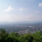Roanoke, VA by vcobb