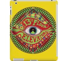 The 13th Floor Elevators iPad Case/Skin