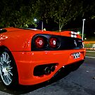 Ferrari 360 Challenge Stradle by Waqar