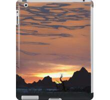 Just Like a Dream iPad Case/Skin