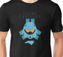 Red Versus Blue | Project Freelancer: Carolina Unisex T-Shirt