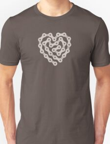 Love Biking T-Shirt