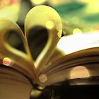 Book Love by aesthetic221