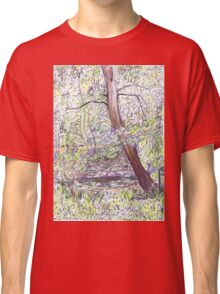 Resting Place Classic T-Shirt