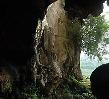 pawon cave by bayu harsa