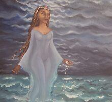 Sea Queen by Sun Jones