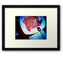 3142 Framed Print