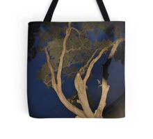 Creepy. Tote Bag