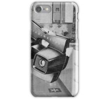Lets Watch That  Movie. iPhone Case/Skin