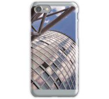 Birmingham Rotunda iPhone Case/Skin