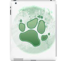 Guild Wars 2 Inspired Ranger logo iPad Case/Skin