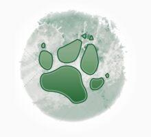 Guild Wars 2 Inspired Ranger logo by kajatta