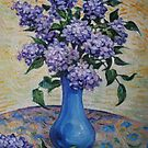 Lilacs by HDPotwin