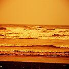 Rusty sea by Bumchkin