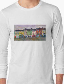 Irish Street III Long Sleeve T-Shirt