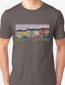 Irish Street III T-Shirt