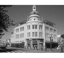 Picton Art Deco Photographic Print