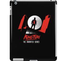 Animated Fury iPad Case/Skin