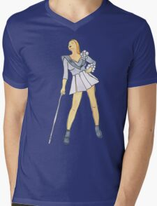 Pretty Women #11 Mens V-Neck T-Shirt