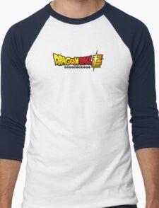 Dragon Ball Super Men's Baseball ¾ T-Shirt